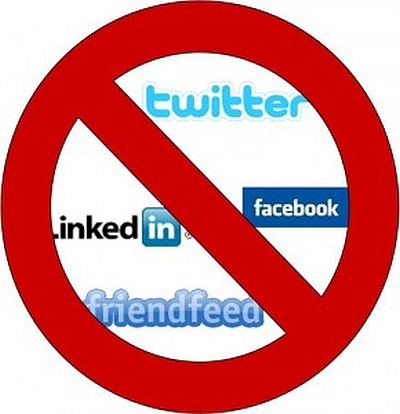 No More Social Networks