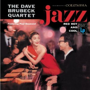 Album Cover: Jazz: Red Hot and Cool