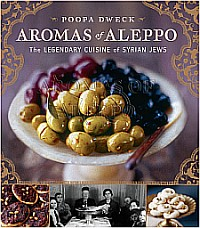 aromas of aleppo Food for Thought