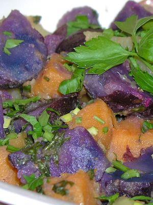 Gator Potato Salad