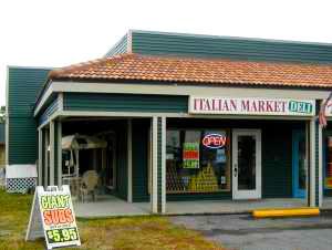 Piccolo Market