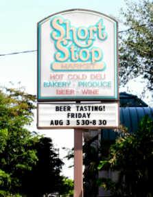 Short Stop Market