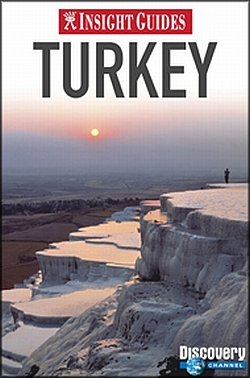turkey travel guide 250px On Guidebooks...